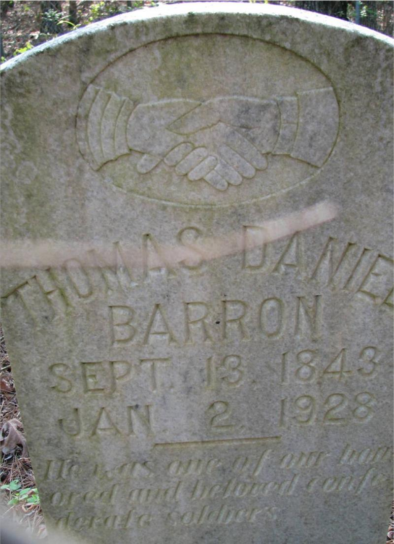 Language In 45 And 47 Stella Street: Barron Family Connection The Barons